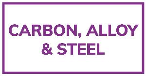 Heat Treatment for Carbon, Alloy & Steel