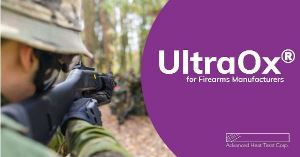 UltraOx for firearms
