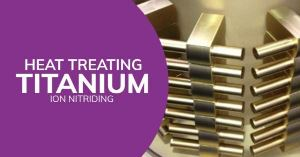 Heat Treating Titanium