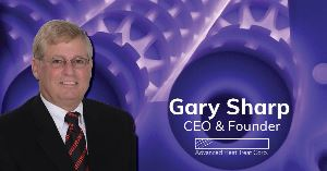 Gary Sharp CEO & Founder