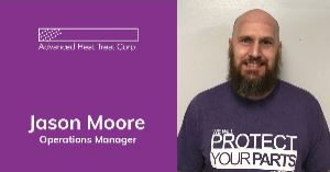 Meet Jason Moore