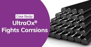 Case Study: UltraOx Fights Corrosion