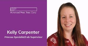 Meet Kelly Carpenter