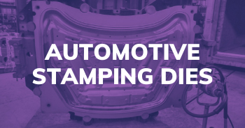 Enhancing Durability of Automotive Stamping Dies with Plasma Nitriding