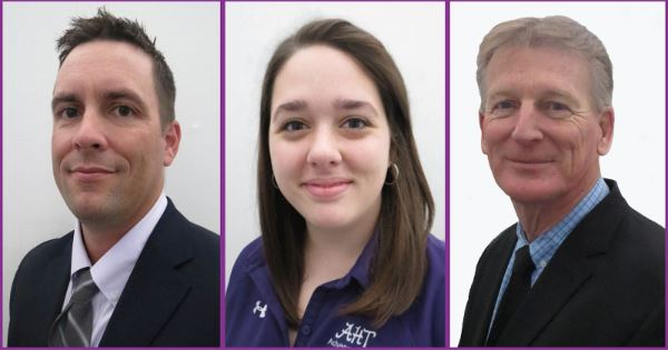 AHT Announces New Sales & Metallurgy Team Members in Iowa, Alabama and Michigan
