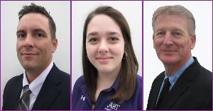 AHT Announces New Sales & Metallurgy Team Members in Iowa, Michigan & Alabama