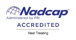 AHTis now Nadcap accredited for both gas nitriding and ion nitriding