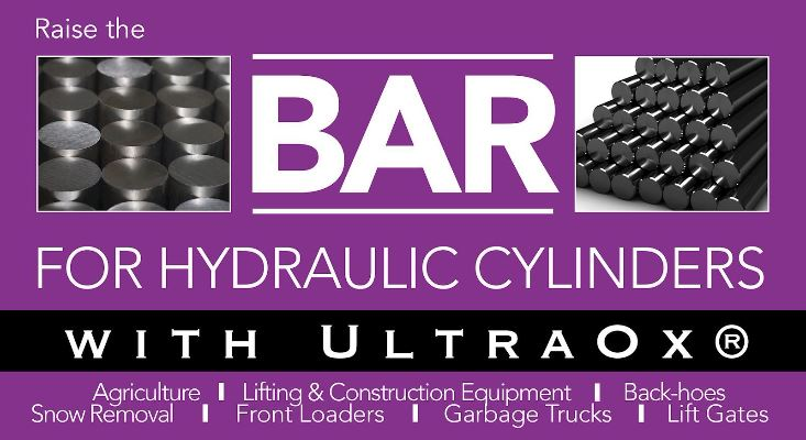 UltraOx® Bar